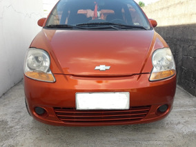 Chevrolet Spark 1.0 Lt Impecable Estado !!!