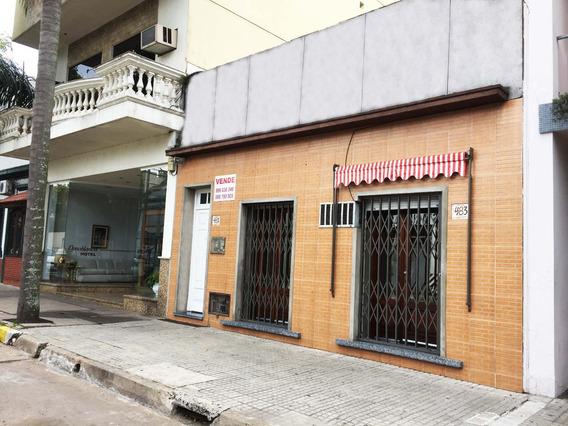 Casa En Centro De Rivera