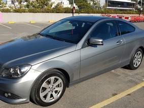 Mercedes Benz Coupe C180