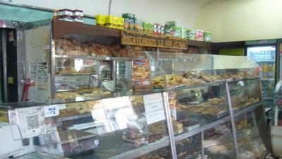 Venta De Panaderia Confiteria Y Rotiseria