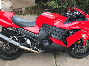 Kawasaki Kawasaki Zx14r