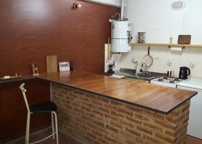 Casa Indep Garage Dueñ Direc Apto Cred Bancario Zona Excelen