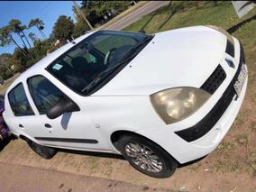 Renault Clio 1.5 Athent. 2004