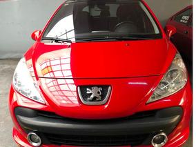 Peugeot 207 1.6 Premium - Automatico Secuencial