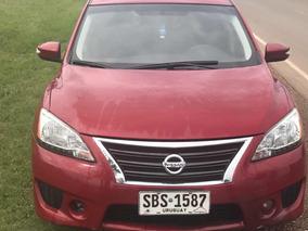 Vendo Urgente Nissan Sentra 1.8 Sr L4 Cvt 2013