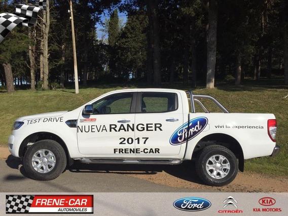 Ford Ranger 2.5 Xlt Doble Cabina 2.5 2019 0km