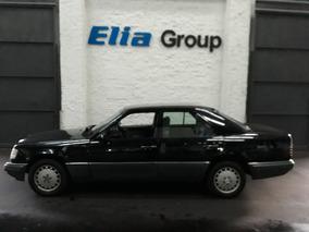 Mercedes Benz E250 D124 1996 Elia Group Fac De Pagos/permuta