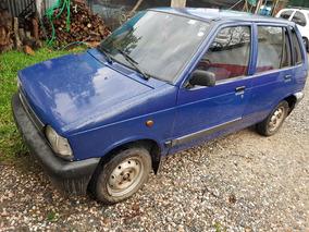 Suzuki Alto 1.0 Gl Maruti 1999