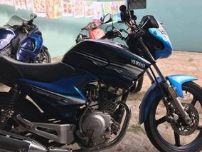 Yamaha Ybr125esd
