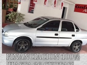 Chevrolet Corsa Classic 1.6 2005 100% Financiado