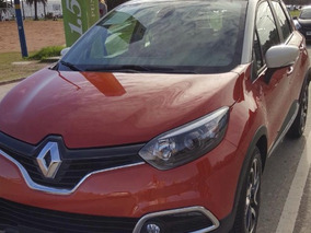 Captur, 1.2 Turbo, Desc Iva, Full, Unico Dueño