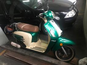 Zanella Scooter 150 Cc.