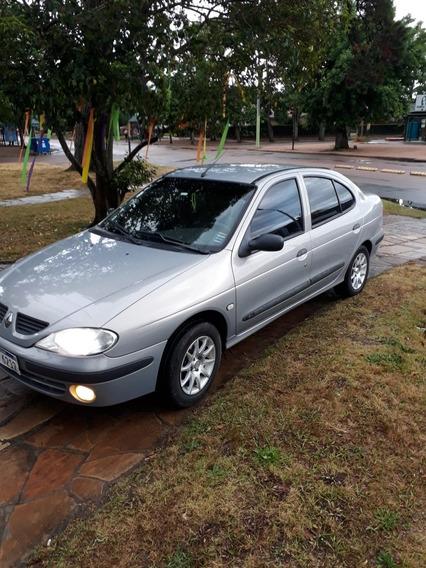 Renault Megane 1.6 16v Nafta