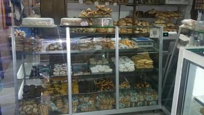 Venta De Local Comercial Panaderia Propiedad