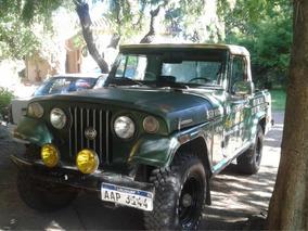 Jeep Jeep Comando 4*4 Jeep Comando 4*4