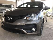Toyota Etios 1.5 Sedan Xls Okm Entrega Inmediata