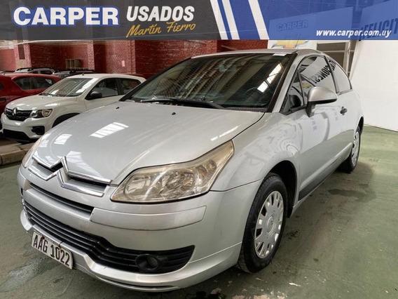 Citroën C4 Vtr ***oferta Buen Estado*** 48 Cuotas