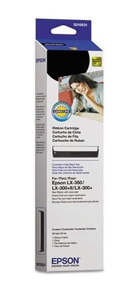 Epson Cinta S015631 (8750) Lx350/300/810 Mx80 Fx-870 Mfshop