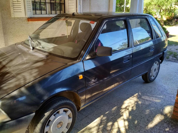 Citroën Ax 1.1