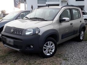 Fiat Uno 1.4 Way Aprovechalo