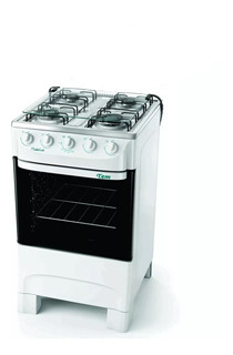 Cocina Tem/punktal Supergas/ Gas Pintureria America
