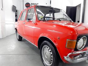 Fiat 128 1974 1100 C.c Original.titular.permuto.zona Norte.