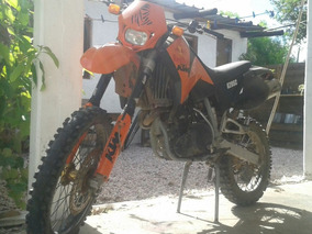 Ktm 620 Sc Lc4 Moto Enduro Cross