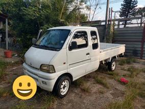 Chana Cargo 1.0 8v Pick-up Ce 2p