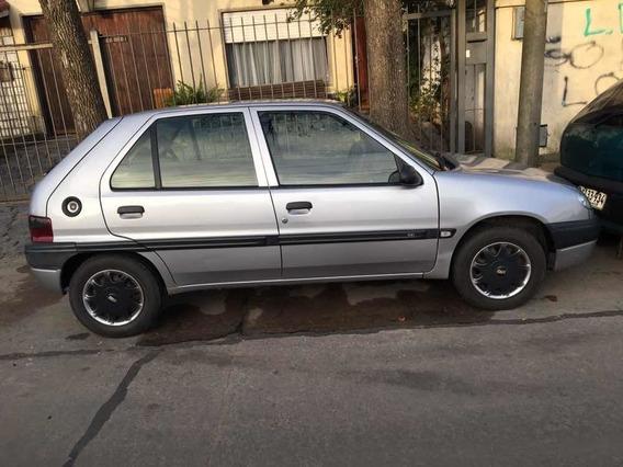 Citroën Saxo Permuto / Financio