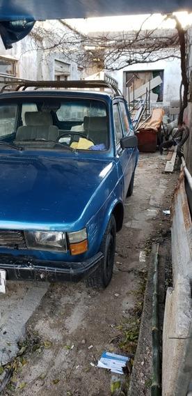 Fiat 147 1.1 T 1981