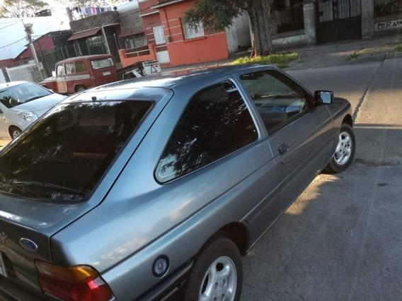 Ford Glx 1.8 Glx Año 95