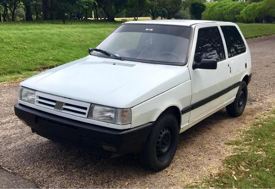 Fiat Uno 1.3 Sdl 1994