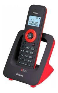 Telefono Inalambrico Microsonic Con Captor Y Contestador