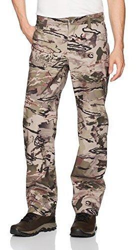 Under Armour Mens Ridge Reaper Goretex Pro Pantalones