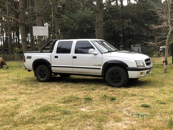 Chevrolet S10 2.8 4x2 Dc Dlx 2001