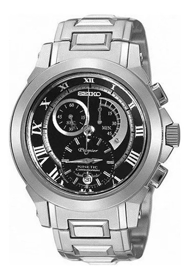 Reloj Hombre Seiko Snl041p1 | Envío Gratis