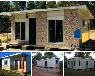 Casas Prefabricadas Baratas En Mercado Libre Uruguay