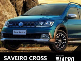Volkswagen Saveiro Doble Cabina Cross 2019