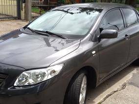 Toyota Corolla De Fabrica Único Permuto