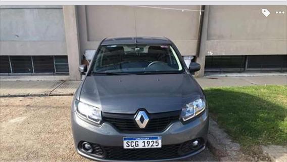 Renault Sandero 1.6 Expression 90cv 2017