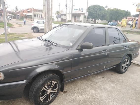 Nissan Sentra Se Mt 1994