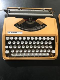 Maquina De Escribir Olivetti Muy Buen Estado