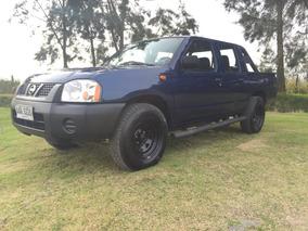 Nissan Frontier 2.4