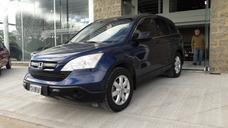 Honda Crv Lx A/t Anticipo $180000 Y Cuotas Automotores Yami