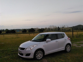 Suzuki Swift 1.4 Gl Mt 2011