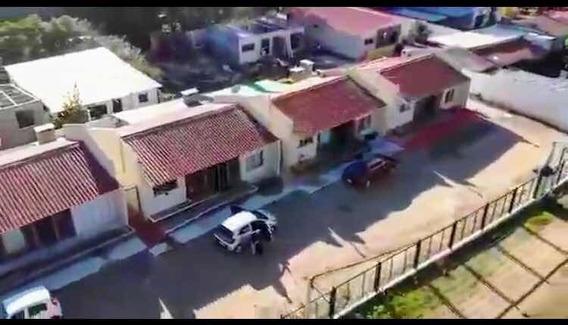Barrio Privado Solo 16 Viviendas Buena Ubicación A Estrenar