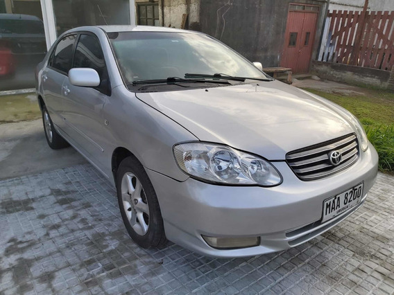 Toyota Corolla 2003 2.0 Td