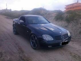 Mercedes Benz Clase Slk 2.3 Slk230 Kompresor 2000