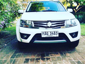 Suzuki Grand Vitara Limited Edition