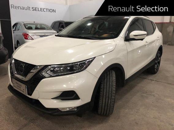 Nissan Qashqai Exclusive 2.0 Extra Full 2018